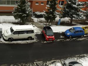 Jiné parkování