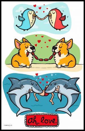 Ta láska