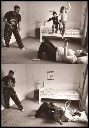 Nejrychlejší porod