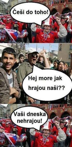 Rasismus v ČR