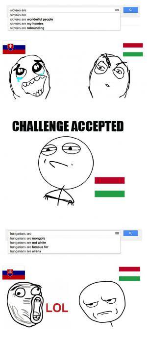 Challenge accwpted