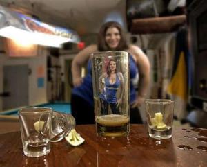 Alkohol dělá divy