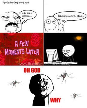Oh god !