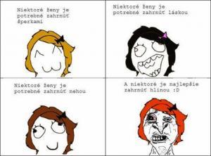 Čím zahrnúť ženy