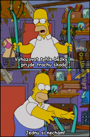 Homer zabil