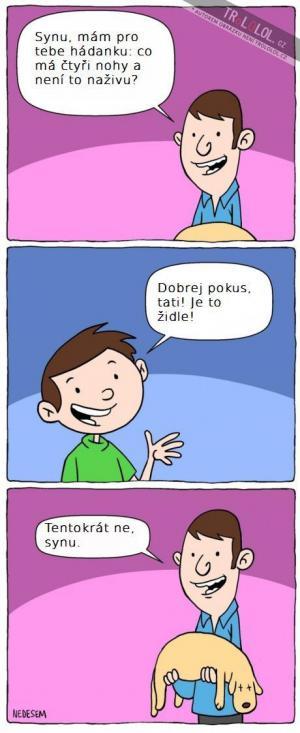 Hádanka