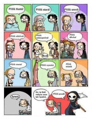 Příběh života