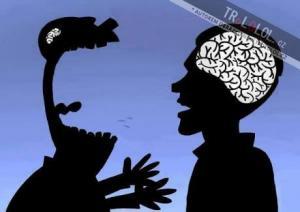 Nezvyšujte hlas, zlepšete své argumenty