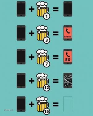 Pivní story