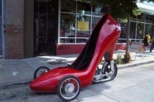 Auto pro ženy