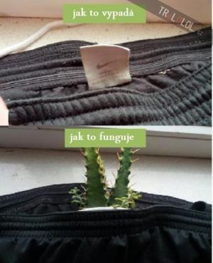 Etikety u oblečení