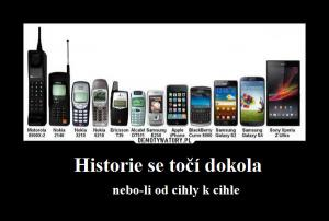 Historie se opakuje