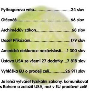 Vyhláška EU