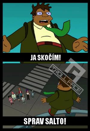 Salto!