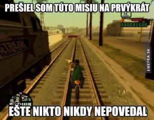 Nejtěžší mise v GTA