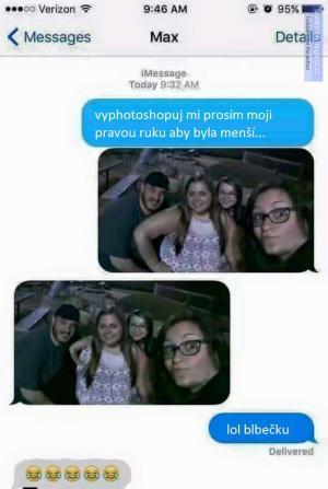 Photoshop level: minifap