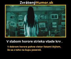Horory