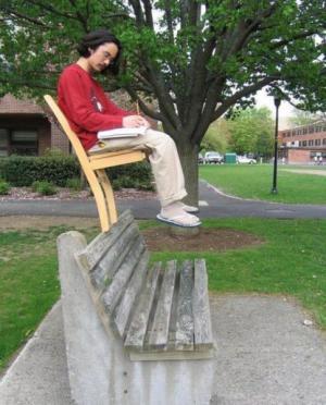 Vysoká židle