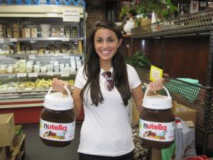 Velká Nutella
