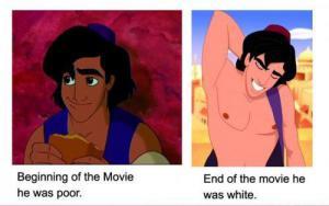 Aladin k zamyšlení