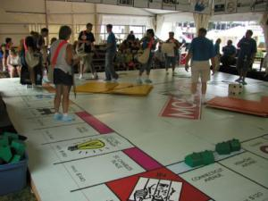 Maxi monopoly