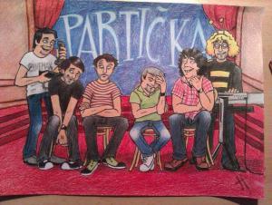 Partička - Nejlepší pořad