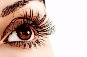 upravené oko ♥