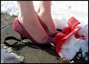 Botičky do zimy