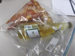 Večeřový balíček