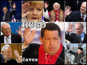 HugoCaves