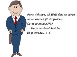 Doktor poradí