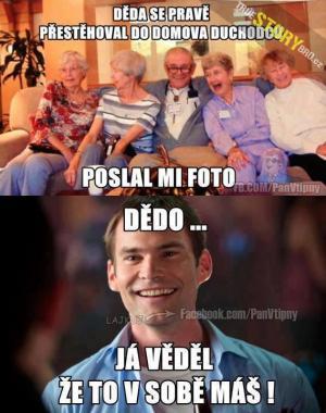 Děda Stifler