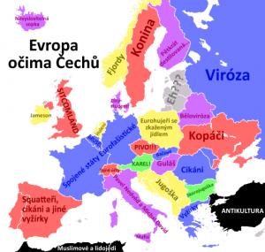 EvropaočimaČechů