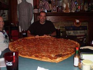 Dal bych si pizzu
