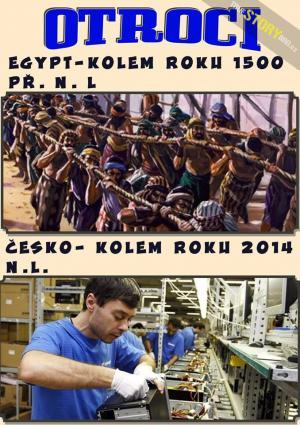 Otroci kdysi a dnes