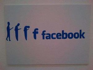 Přechod na FB