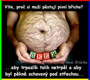 Břicho