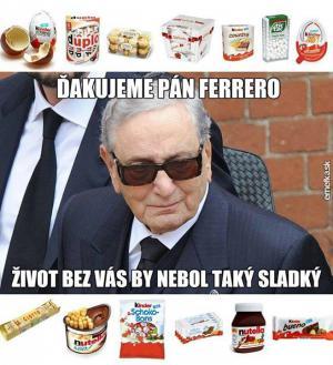 Pan Ferrero!!!