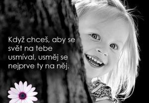 Usměv