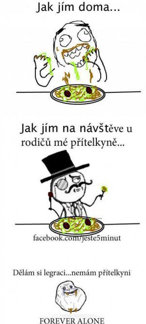 Jak jím …