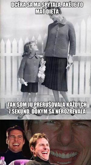 Rodičovství :D