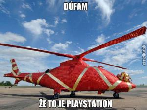 To bude playstation