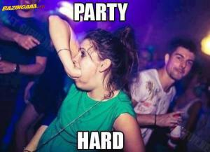 Party hard :D