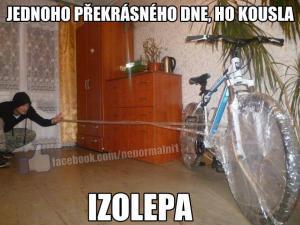 Izolepa :D