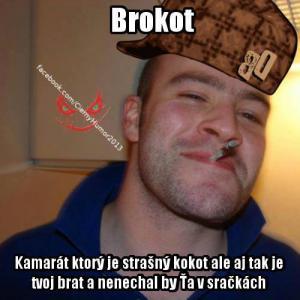 Brokot