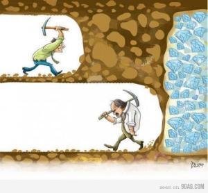 Nikdy to nevzdávej