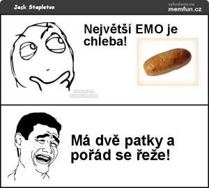EMO chleba