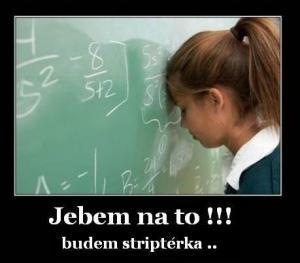 Striptérka