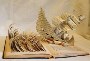 Knihomolství