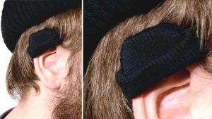 Čepka na uši